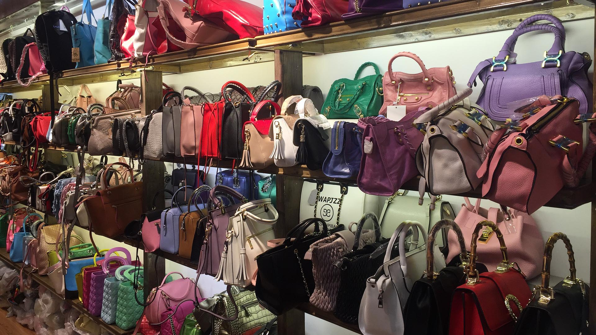 Clothing, Jewelry, Prescription Drugs among America's Most Counterfeited Items