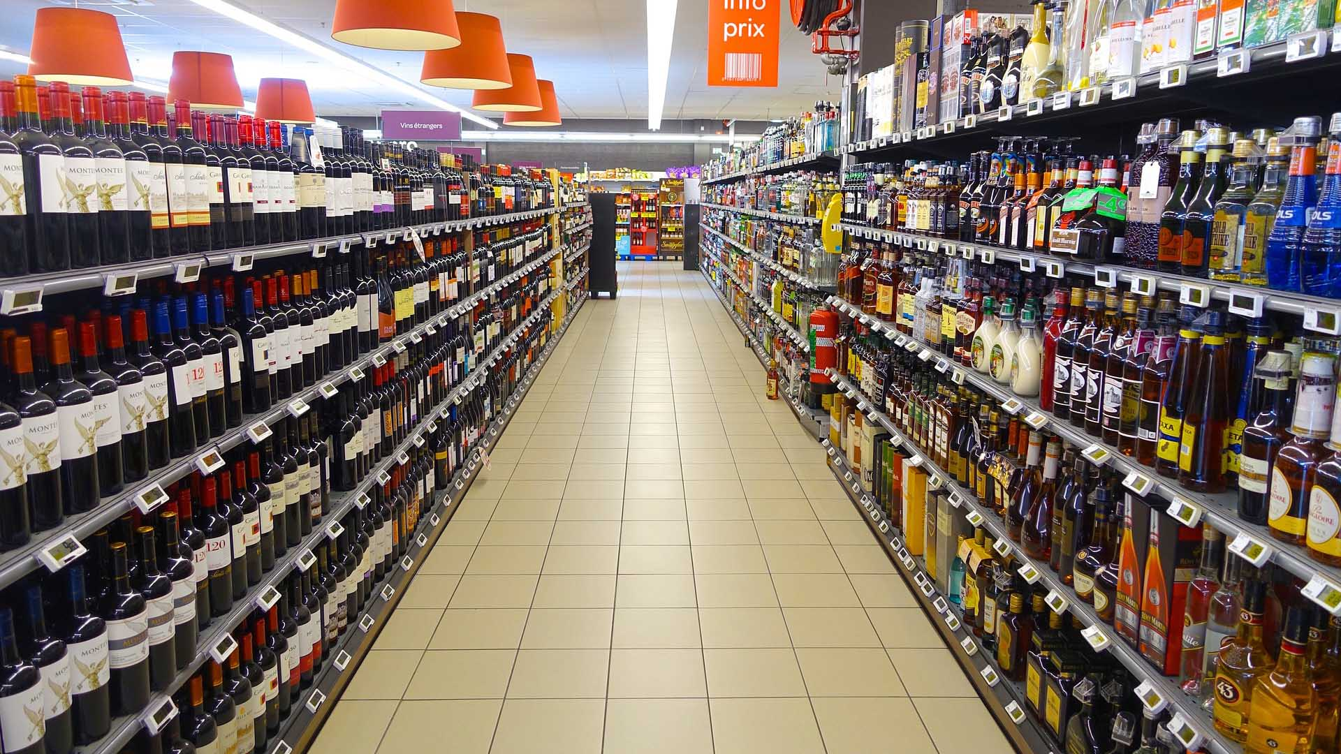 A quarter of alcohol is illicit in emerging markets; report